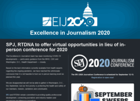 excellenceinjournalism.org