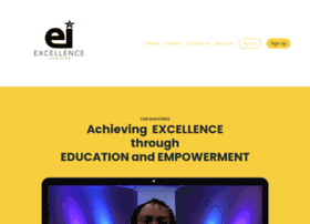 excellenceinstitute.net