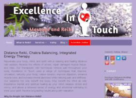 excellenceintouch.com