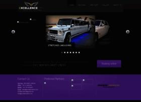 excellencelimo.com