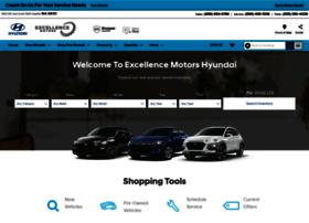 excellencemotors.com