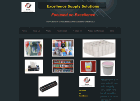 excellencesupplysolutions.webs.com