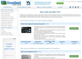 excellentcreditcards.org