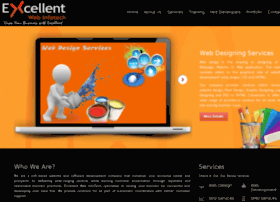 excellentwebinfotech.com