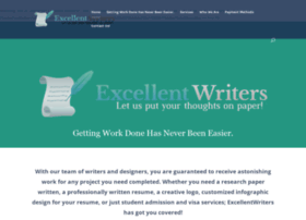 excellentwriters.org