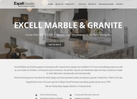 excellgranite.com