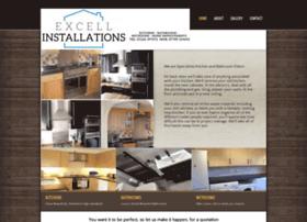 excellinstallations.com