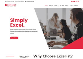 excellist.ae