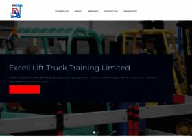 excelltraining.co.uk