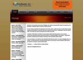 excellware.com