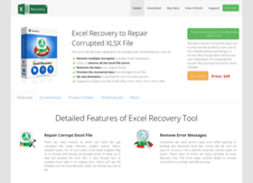 excelrecovery.org