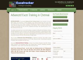 excelrocker.com