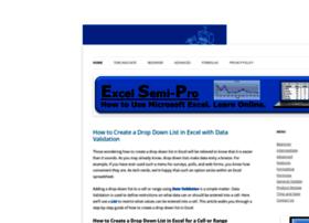 excelsemipro.com