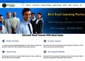 excelsense.com
