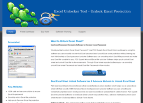 excelsheetunlock.excelpasswordrecoverysoftware.net