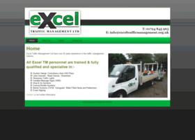 exceltrafficmanagement.org.uk