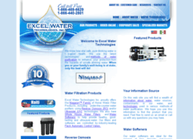 excelwater.com