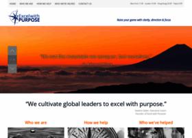 excelwithpurpose.com
