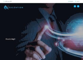 excention.com