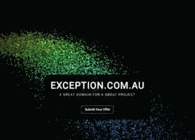exception.com.au