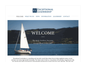 exceptional-leadership.com