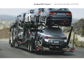 exceptionalautotransport.com