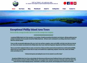 exceptionalphillipisland.com.au