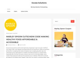 excess-solutions.com