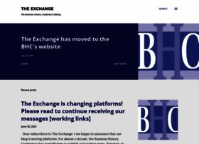 exchange-bhc.blogspot.com