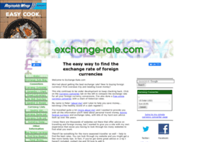 exchange-rate.com