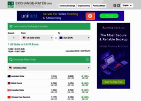 exchange-rates.org