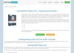 exchange.bkfrestore.com