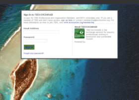 exchange.ecotourism.org