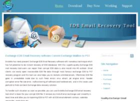 exchange.edbemailrecovery.com