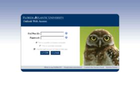 exchange.fau.edu
