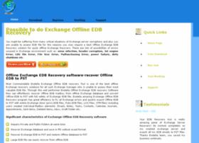 exchange.offlineedbrecovery.com