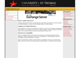 exchange.stthom.edu