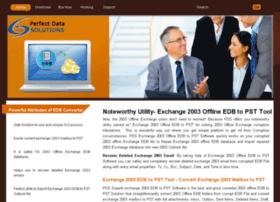 exchange2003.offlineedbtopst.com