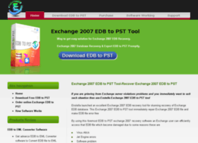 exchange2007.edbtopsttool.com