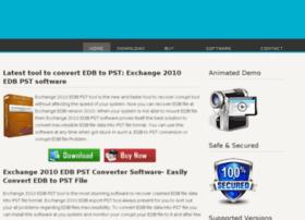 exchange2010.edbpstconverter.org