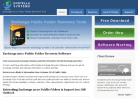 exchange2010.publicfolderrecovery.com