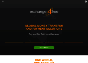 exchange4free.com