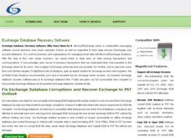 exchangedatabaserecovery.biz