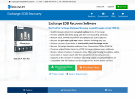 exchangeedbrecovery.net