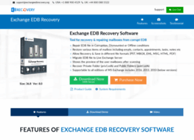 exchangeedbrecovery.org