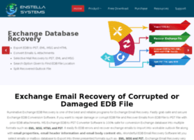 exchangeemailrecovery.com