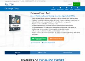 Exchangeexport.net