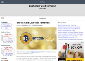 exchangegoldforcash.com