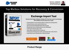 exchangeimport.net