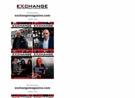 exchangemagazine.com